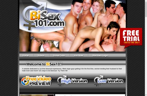 Bisex 101