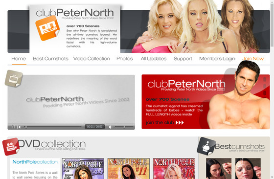Club Peter North