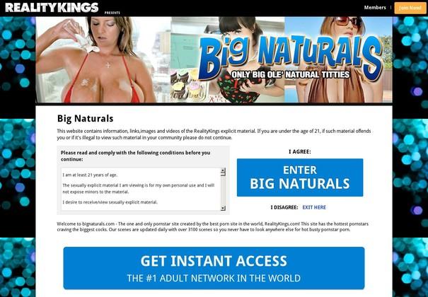 Huge Tits Pass