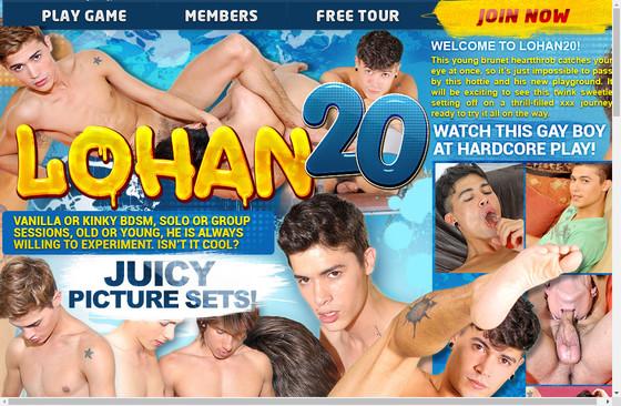 Lohan 20