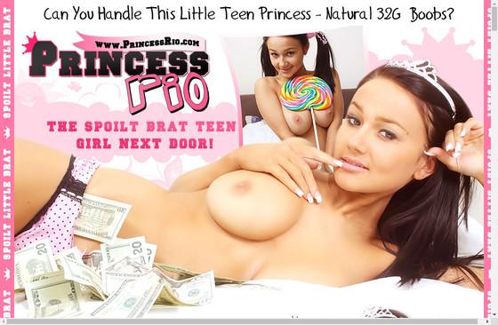 Princess Rio