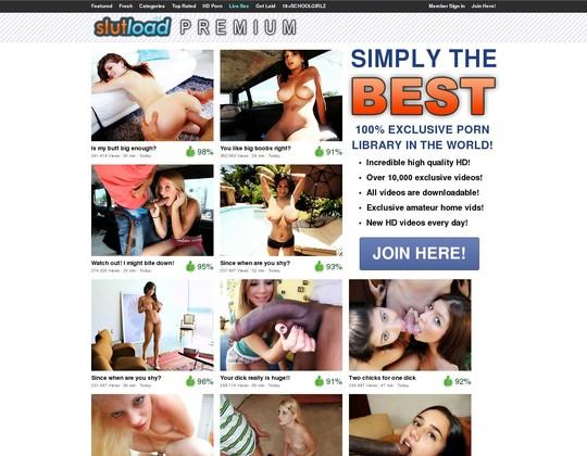 Slutload Premium