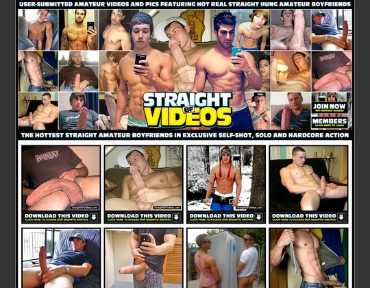 Straight BF Videos