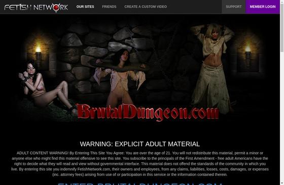 Brutal Dungeon