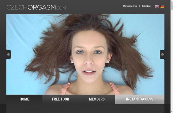 Czech Orgasm