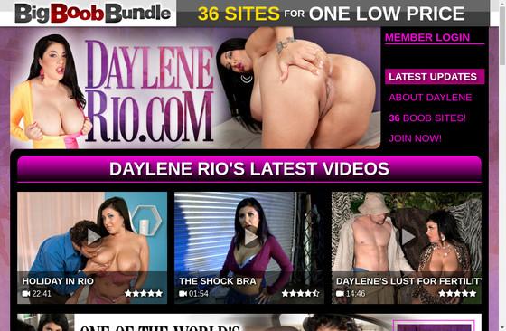 Daylene Rio