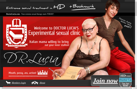 Doctor Lucia