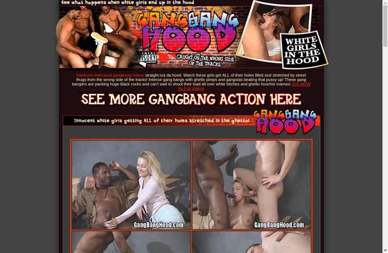 Gang Bang Hood