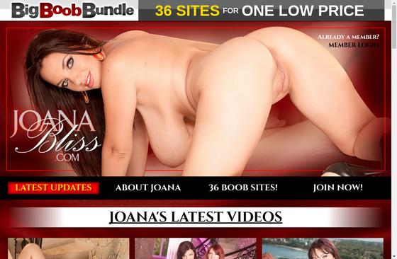Joana Bliss