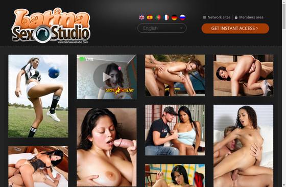 Latina Sex Studio