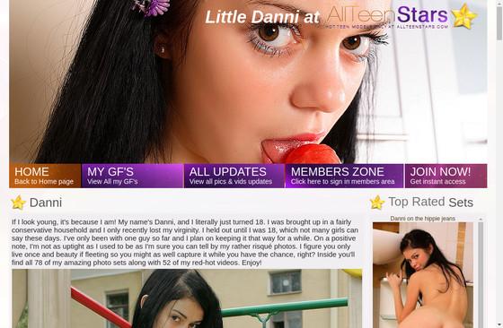 Little Danni