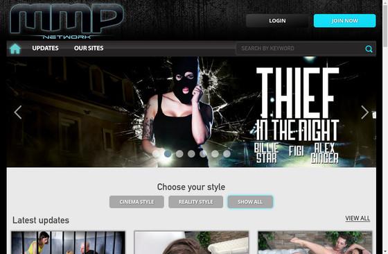 MMP Network