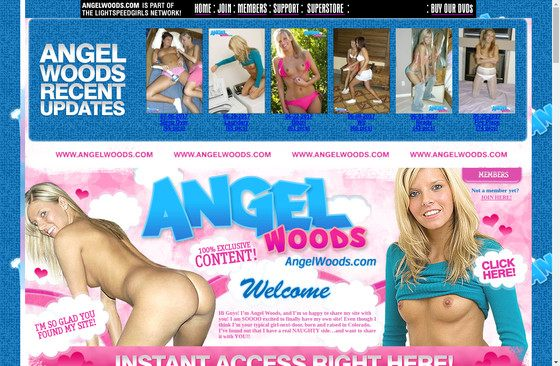 Angel Woods