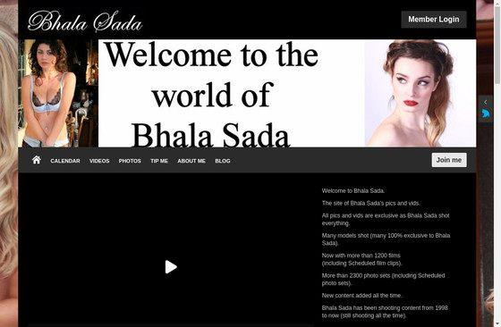 Bhala Sada