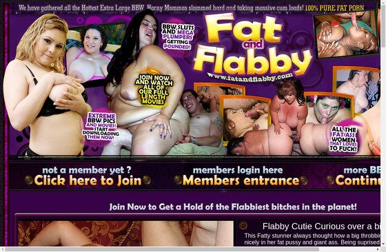 Fatand Flabby