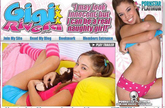 Gigi Rivera XXX