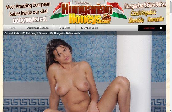 Hungarian Honeys