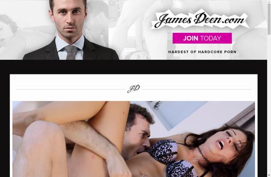 James Deen TGP