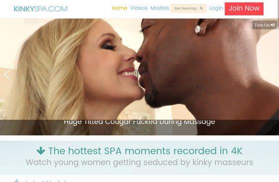 Kinky Spa