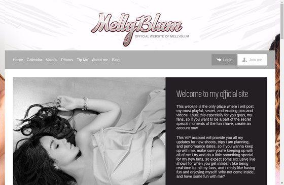 Melly Blum