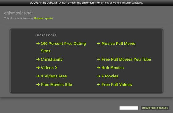 Only Movies