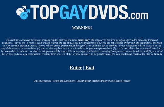 Top Gay DV Ds