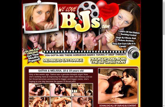 We Love B Js