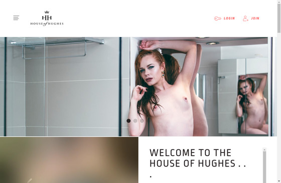 House Of Hughes