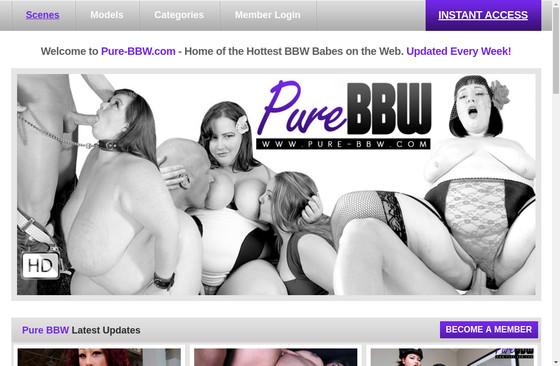 Pure BBW