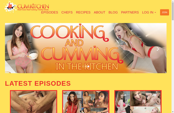 Cum Kitchen