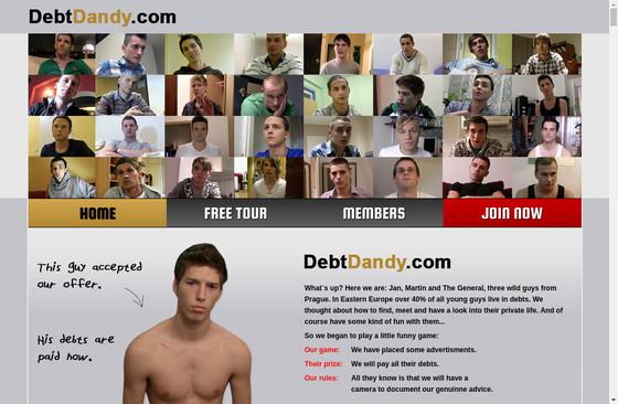 Debt Dandy