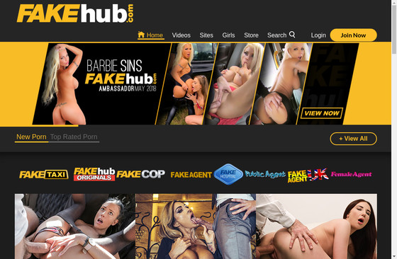 Fake Hub