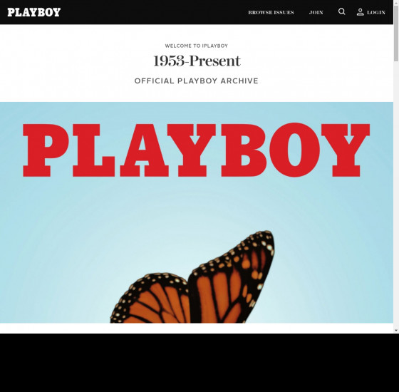 i Playboy