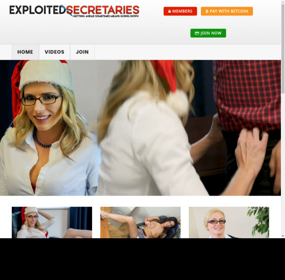 exploited secretaries