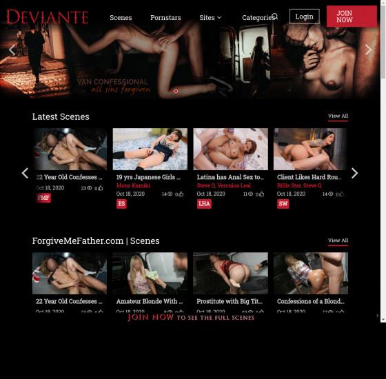 deviante