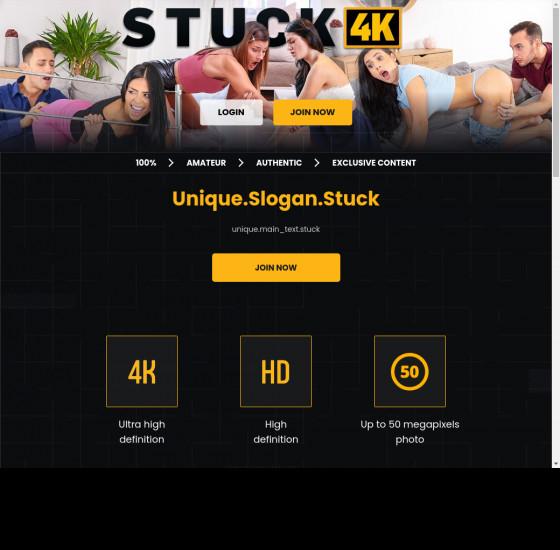 stuck 4 k
